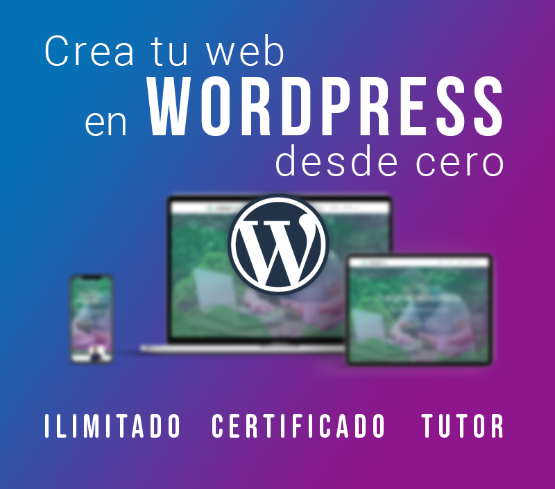 Curso WordPress Fundamentos