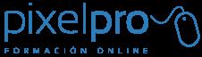 Logo empresa pixelpro