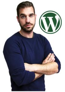 david pique wordpress