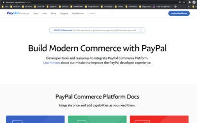 Sandbox PayPal para PrestaShop ¿Cómo configurar?